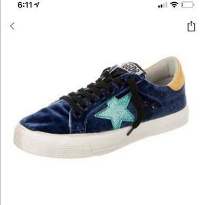 Golden goose may s esker, brand new no box